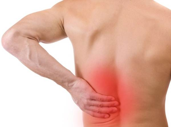 Lower Left Back Pain 11 Causes And Natural Treatments