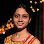 Madhvi Bhosale, Microbiologist